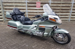 MF-GG-40 Honda Goldwing GL1500 SE, laatste model !!