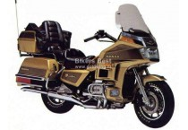 Goldwing GL 1200