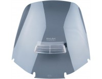 Windscreen GL 1200, standard with air vent, clear