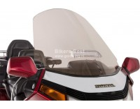 Windshields GL 1500, aeroshield, clear with airvent