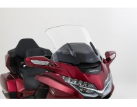 Windscreen GL1800 51cm high and 54 cm wide