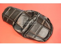 Seat cover GL1200 1984-1986 brown ( P H523B )