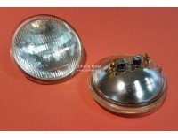 Spotlight lens Sealed Beam 4.5 inch (one piece)