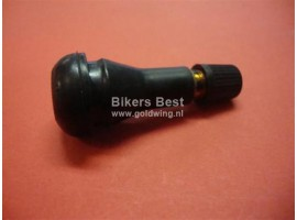 Rubber valve stem  long
