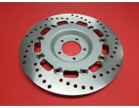 Brake disc GL1200 Interstate left and right front ( PMD1083RS )