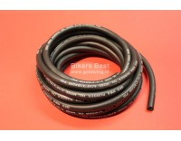 Fuel hose, oil line,  8 mm. price per meter