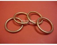 # 18291-286-306 Exhaust  gasket  GL 1000/1100/1200  ( 1 pc.) ( H 52-67808 )