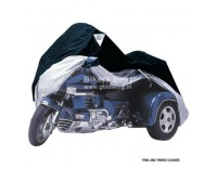 Trike motorcycle cover specially made for Goldwing and Harley trikes