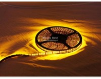 Led strip in waterproof super quality per meter color Yellow ( 20401335 )