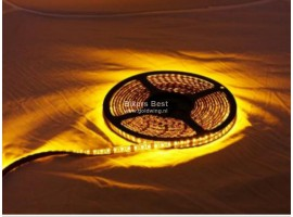 Led strip in waterproof super quality per meter color Yellow ( P 20401335 )