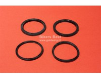 Brake piston seal kit GL1100 1982 front and rear / GL1500 Right side front ( P 17020161 )