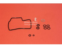 # 16010-MG9-691 carburateur vlotterbak rubber en o-ringen set GL1200 modellen