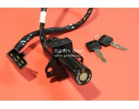 Ignition switch GL1100 / 1200 ( attention : connector with 5 pins ! ) ( P 4015840 )