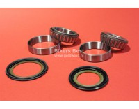 Steering stem bearing set with dust seals GL1800 all models ( P 22-1037 )