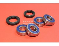 Wheel bearing set complete with seals GL1800  ( FRONT ) ( P 02150058 )