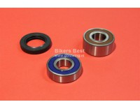 Wheel bearing set complete GL1500 / VALKYRIE  ( REAR ) ( P 02150017 )