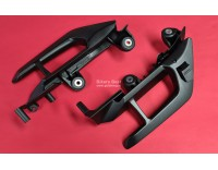 # 08R70-MKC-AF0ZA Passenger grip set extra wide for better grip, OEM Honda!