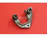 # 45210-371-006 Brake caliper anchor Right side front GL1000 used (B64)