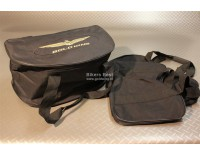 Inner bag set ( 3 pcs ) with embroidered GL1800 logo for all GL1800 models