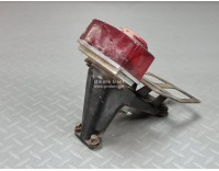 Taillight with bracket GL1000 models used