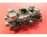 Carburettor set complete GL1100 used  ( E43 )