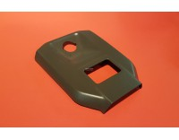 # 83160-MN5-000 Ignition switch cover GL1500 Havanna brown (light brown)