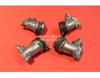 Inlet manifold set GL1200 4 pieces  used (B24)
