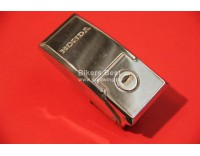 # 81215-MG9-771 Saddlebag lock GL1200  used  ( A48 ) lock can be changed easy
