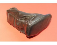 # 81154-MG9-870 Topcase armrest GL1200 brown  used ( A122 )