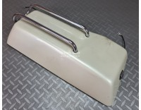 # 81450-MG9-770ZR Saddlebag lid left GL1200 SEI used in clean condition.