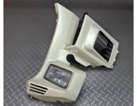 # 64290-MG9-950ZB  Fairing lower left with spotlight GL1200 SEI used