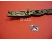 # 90313-567-000 Mounting clip for original emblems