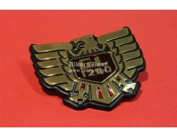 # 83606-MG9-000 Side panel eagle  emblem  GL 1200  ( the last ones available ! )
