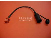 # 39245-MT2-010 Headset connection cable for the Goldwing GL 1500 to use for  front and rear side