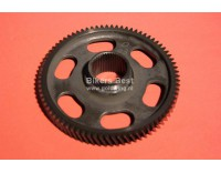 # 23121-MN5-000 Gearbox sprocket primary gear 79T GL 1500 - used  ( E70-75 )