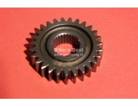 Gearbox sprocket GL1500 used 4th gear 27T 23471-MT8-000 ( E70-75 )