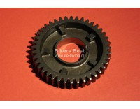 # 23421-MT8-000 Gearbox sprocket first gear 40T GL1500 - used  ( E70-75 )