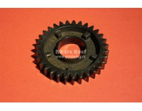 # 23441-MT8-000  Gearbox sprocket 2nd gear 31T GL1500 - used  ( E70-75 )