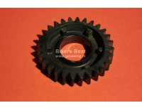 # 23451-MT8-000  Gearbox sprocket 3rd gear 28T GL1500 - used ( E70-75 )