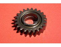 Gearbox sprocket GL1500 used fifth gear 22T 23491-MT8-000  ( E70-75 )