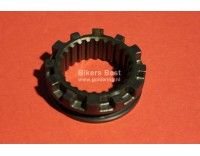 # 23484-MN5-000 Gearbox shifter sprocket GL1500 - used  ( E70-75 )