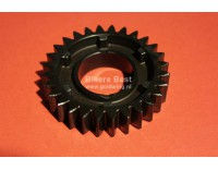 # 23461-MN5-000  Gearbox sprocket - 4th gear 28T GL1500 - used  ( E70-75 )
