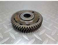 Engine sprocket double row GL1800 used