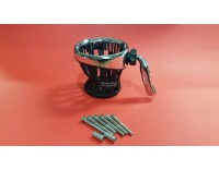 Cup holder deluxe all Goldwing models 06360019