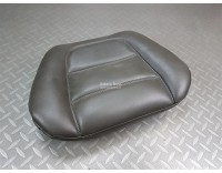 Backrest cushion Goldwing brown, new