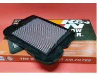 K & N washable air filter GL1500, one-time purchase!