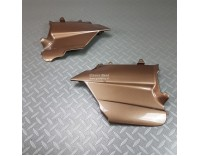 Engine cover set GL1500 brown used D53