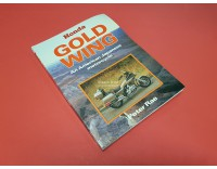 Goldwing photo book, already old so no longer for sale anywhere.