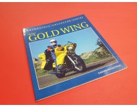Older colors book Goldwing models