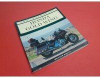 Older Goldwing photo book in color